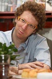 Arnon Grunberg interjú