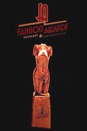 Jelentés a Fashion Awardsról