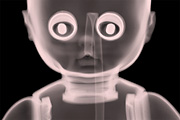 Művészi röntgenfotók